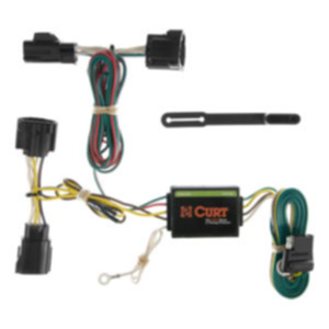 T connector Wiring Harness