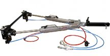 Roadmaster Sterling - 8,000lb Aluminum Tow Bar