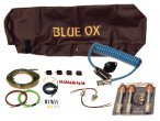 Blue Ox Ascent Tow Bar Deluxe Combo Kit